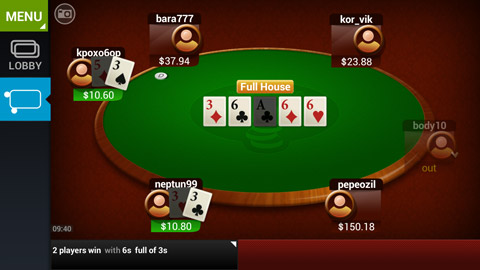 Mobile Poker Club Download Mobile Online Poker For Android